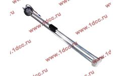 Топливозаборник 380л. с датч. уровня топлива L=680 H2/H3