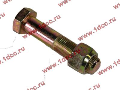 Болт M20х100 реактивной тяги NS-07 H3 HOWO (ХОВО) Q151B20100TF2 фото 1 Томск