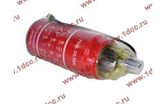 Фильтр топливный (гр. очистки с подогревом PL420) WP10 SH3