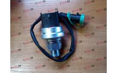 Датчик давления масла М18х1,5 (4контакта + штеккер 2контакта) SH