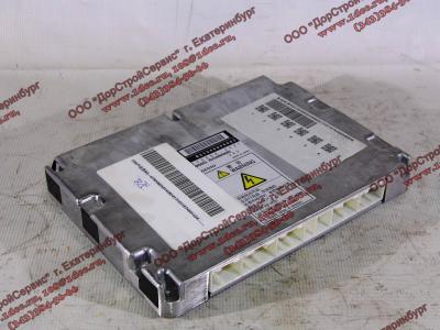 Блок управления двигателем (ECU) (компьютер) H3 HOWO (ХОВО) R61540090002 фото 1 Томск