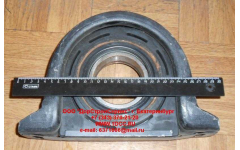 Подшипник подвесной карданный D=80х36х250мм на 2 шпильки SH