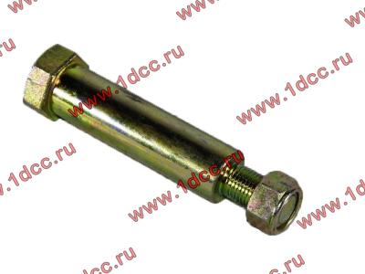 Болт крепления переднего стабилизатора с гайкой H2/H3 HOWO (ХОВО) 199100680069 фото 1 Томск