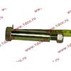 Болт крепления переднего стабилизатора с гайкой H2/H3 HOWO (ХОВО) 199100680069 фото 2 Томск