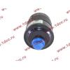 Бачок ГУРа металлический H2/H3 HOWO (ХОВО) WG9719470033 фото 5 Томск